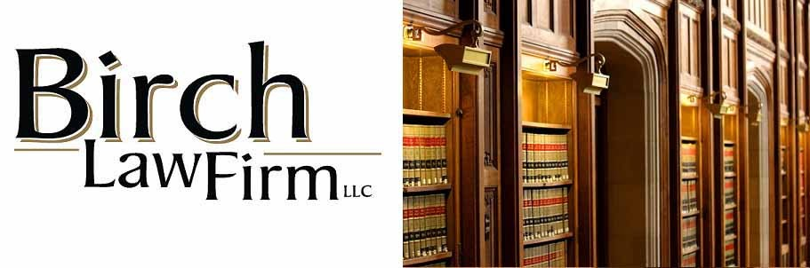 Birch Law Firm Syracuse Indiana Lawyer